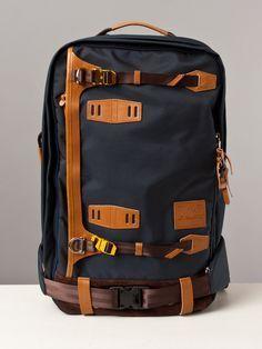 Resultado de imagen para Master-Piece CoBlack Potential Backpack