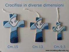 art c2 crocifissi in diverse dimensioni