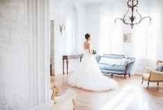 Pronovias Pronovias Primor Wedding Dress $2,100
