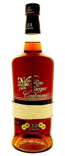 "Ron Zacapa 23 Year Old ""Centenario"" Guatemalan Solera Rum - SKU Rum Bottle, Whiskey Bottle, Ron Zacapa, White Oak Barrels, Good Rum, Caramel Fudge, Wine Merchant, Wine And Spirits, Hot Sauce Bottles"