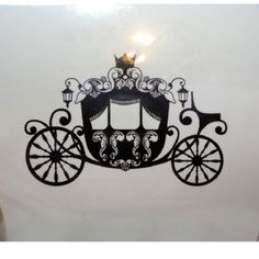 Aliexpress.com   Buy Pumpkin carriage tattoo stickers carriage personalized  small fresh male Women from cf646acfc