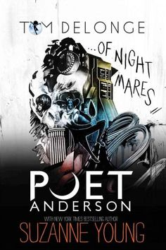 Poet Anderson... of mares