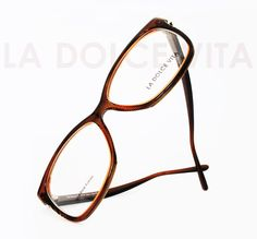 ©Mod. ATENA - 100% made in Italy. Designed and Manufactured by La Dolce Vita Srl  Visit our Facebook page: https://www.facebook.com/LaDolceVitasrl  #LaDolceVita #Mazzucchelli #Eyewear