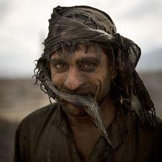 Afghanistan daily life by Anja Niedringhaus