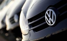 Volkswagen keyless entry systems can be bypassed