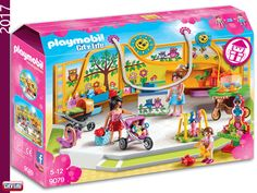 PLAYMOBIL 9079 Baby Outfitters