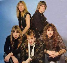 Iron Maiden                                                                                                                                                                                 Más