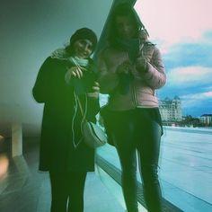 With Marili