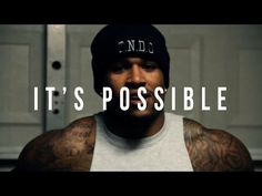 IT'S POSSIBLE - Motivational Video (ft. Eric Thomas & Les Brown) - YouTube