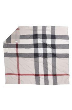 Burberry Classic Blanket