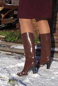 463 best photoblonde woman wearing dunlop rubber boots