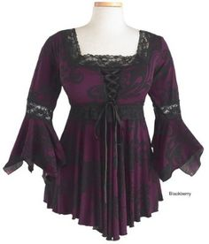 renaissance blouses for women | Sorry, this item is not available in Image not available To view this ...