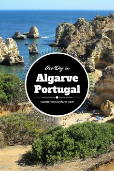 If you're in the Algarve, Portugal, and want to take in as much as you can, touring companies offer amazing options to pack in as much as you can.