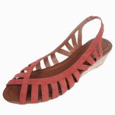 S1 shoe, www.onyva.ch Wedges, Shoes, Fashion, Branding, Moda, Shoes Outlet, Fashion Styles, Shoe, Footwear