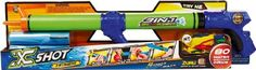 X-Shot 3 In 1 Blaster, 2015 Amazon Top Rated Water Balloons #Toy