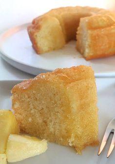 Cake Mix Recipes, Pound Cake Recipes, Dessert Recipes, Desserts, Dessert Tray, Juice Recipes, Brunch Recipes, Cookie Recipes, Pineapple Pound Cake