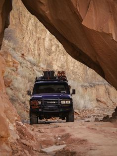 Toyota Cruisers & Trucks Magazine http://tctmag.me — waywardbelle: dirtlegends checking clearance, Long...
