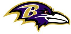 Baltimore Ravens Colors | Baltimore Ravens , of course!