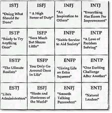 More truth than fiction. I am an ESTJ  It is right on the money.