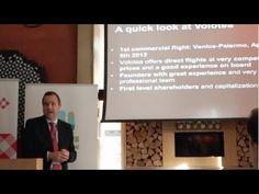 Preview: VOLOTEA fliegt ab Ende Mai 2017 von München nach Asturien (Nord...