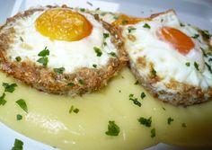 Mini Holstein piték Minion, Eggs, Cooking, Breakfast, Food, Muffin, Kitchen, Morning Coffee, Essen