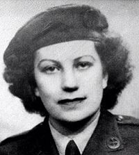 Eileen Nearne joined the Special Operations Executive in Britain as a radio operator. Agent Rose. Two of her siblings also served the SOE. Only 23 years old, Nearne was dropped by parachute into occupied France to relay messages from the French resistance and to arrange weapons drops. She talked her way out of trouble several times, but was eventually arrested by the Nazis, tortured, and sent to the Ravensbruck concentration camp. Yet Nearne stuck to her cover story. She was transferred to a…