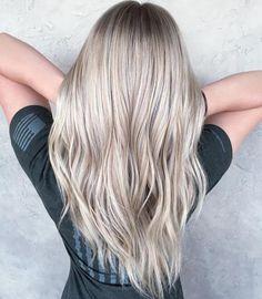 """""""Blonde magic"""