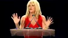 Suzanne Somers Speaks at the 20th A4M Conference Orlando