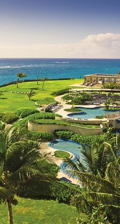 LUXURY BEACH HOMES- Enjoy one of the best views of #Barbados.- #LadyLuxuryDesigns