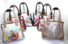 69beb7b3c Nueva colección de  acrteras en GSC Moda  accesorios  mujer  moda  fashion   estilo  caracas  venezuela  mayor  detal  pedidos  cartera  in  catalogo   bolsos ...
