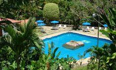 ÚLTIMO DÍA para aprovechar del maravilloso hotel Río Perlas, salite de la rutina y pasá una noche de hospedaje por sólo ¢25,750