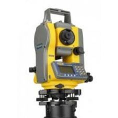 Spectra Precision TS415 Construction Total Station