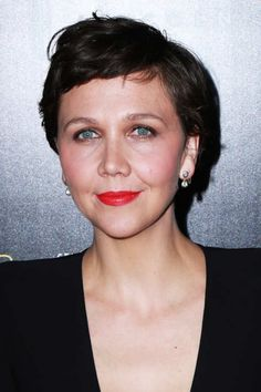 Maggie Gyllenhaal Loves Imperfect Women -- The Cut