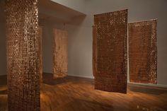 Dwelling-weaved-copper-2010.jpg (800×533)