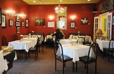 Zest! Exciting Food Creations, 1134 E. 54th St. Why go: The food and the vibe. This popular neighborhood cafe offers excellent breakfast, lunch and dinner fare in a comfortable shabby chic setting. Chef/owner Valerie Vanderpool has also opened an adjacent cocktail bar, called Twist Lounge. Also notable: the Food Networks Guy Fieri featured Zest on Diners, Drive-ins and Dives.