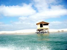 Guerrero Negro's Curious Collection of Claims to Fame - Baja California Sur, Mexico