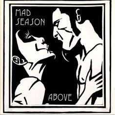 Long Gone Day - Mad Season