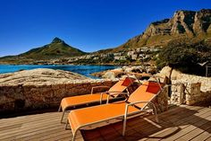 Lions Head Cape Town Accommodation, Holiday Lettings, Little Rock, Rental Property, Luxury Villa, Property Management, Outdoor Furniture, Outdoor Decor, Sun Lounger