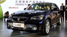 Китайский седан BMW покажут на автосалоне в Москве. В августе в рамках московского автосалона китайская компания Brilliance продемонстрирует седан BMW премиум-класса собственной сборки. Сообщается, что китайская версия точно такая же как немецкая, но значительно деше�