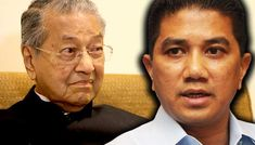 Azmin offers his Gombak seat for Mahathir to contest   PETALING JAYA: Selangor Menteri Besar Mohamed Azmin Ali is ready to give up his Gombak parliamentary seat which he has held for two terms to allow PPBM chairman Dr Mahathir Mohamad to contest there for Pakatan Harapan (PH) in the 14th general election (GE14).  I am prepared to give way to Tun Dr Mahathir Mohamad in Gombak if that it is agreeable to PKR.  Let us build consensus for the people the PKR deputy president said on his Twitter…