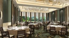 HR Chongming Hotel Ballroom (2014)
