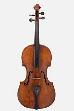Viola by Gasparo da Salo, c.1680