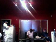 New Video: Rayven Justice In The Studio with Clyde Carson http://bayareacompass.blogspot.com/2012/04/new-video-rayven-justice-in-studio-with.html?spref=tw @ClydeCarson  @RayvenJustice