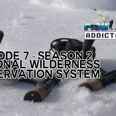 PRESERVATION PANFISH - FA TV S.2 EP. 7 and 13 FISHING PACKAGE GIVEAWAY!!  Back to the basics, hand augers and hiking into a pristine wilderness preserve to chase unpressured panfish. Finding these lakes and having success is very rewarding and makes the work that goes into it worthwhile. Make sure the check out the episode and let us know what you think.   We also want to show our appreciation for all the support we receive from our FANS, one lucky person will win a 13 Fishing and FA apparel…