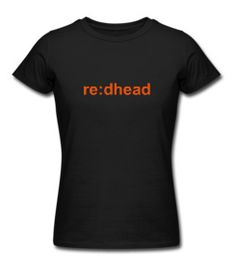 re:dhead // Mein Spreadshirt zur #rp10