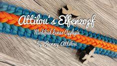 titelAEZ Paracord Dog Leash, Paracord Keychain, Paracord Bracelets, Bracelet Fil, Bracelet Crafts, Jewelry Crafts, Paracord Tutorial, Bracelet Tutorial, Paracord Braids