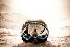 """This is a downright cool photo. It was titled """"Group photo"""" #snowboard #snowboarding #mountains"""