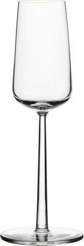 Iittala Essence Champagne Glass 7 oz (Set of 2)