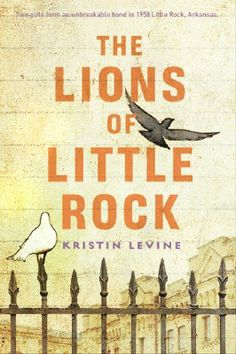 The Lions of Little Rock by Kristin Levine  Find it at the Pewaukee Library here:  http://www.cafelibraries.org/polaris/default.aspx?ctx=16.1033.0.0.5