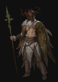 Lost his left arm and a portion of his face after releasing a Blighted Eladrin named Xyreqis from her tree prison (stole the idea for Xyreqis from Hexxus in Ferngully). Now he has been charged by an a Fantasy Races, Fantasy Armor, Medieval Fantasy, Dungeons And Dragons Characters, Dnd Characters, Fantasy Characters, Fantasy Character Design, Character Concept, Character Art
